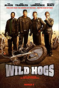 Primary photo for Wild Hogs
