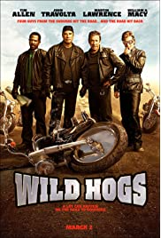 Download Wild Hogs (2007) Movie