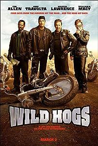 Google movie downloads Wild Hogs by none [mkv]