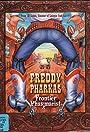Freddy Pharkas, Frontier Pharmacist