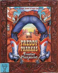 Legal divx movie downloads Freddy Pharkas, Frontier Pharmacist [pixels]