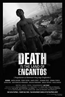Death in the Land of Encantos (2007)