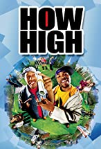 Primary image for How High