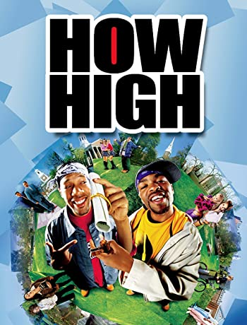 How High (2001) 720p
