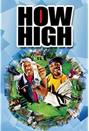 Download How High (2001) Movie