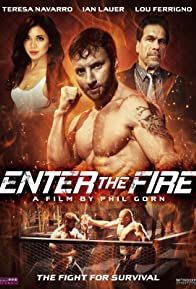 Primary photo for Enter the Fire