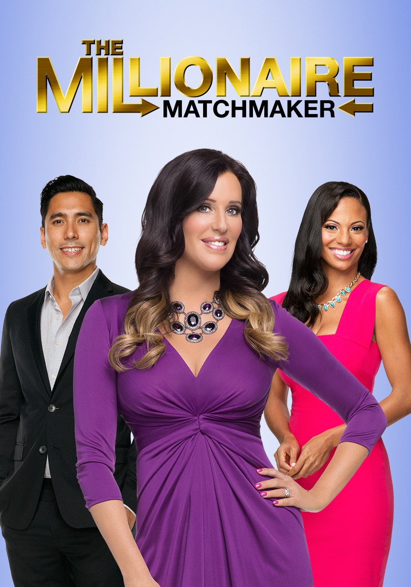 Episode 10: Meet the Dates | The Millionaire Matchmaker
