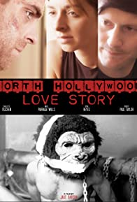 Primary photo for North Hollywood Love Story