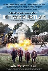 Ihtiyar Kurtlar (2019)