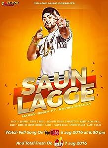 Watch hot hollywood movies list Saun Lagge: Harby Singh ft. Mann K. [4K]