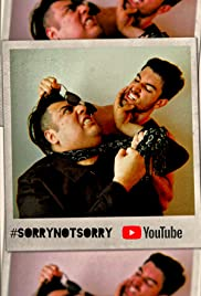 #sorrynotsorry Poster