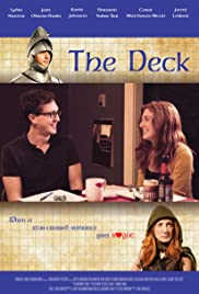 The Deck Poster