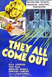 They All Come Out Poster