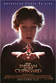 Primary photo for The Indian in the Cupboard