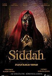 Siddah Poster