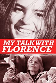 Florence Burnier-Bauer in My Talk with Florence (2015)