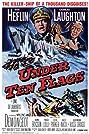Under Ten Flags (1960) Poster