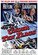 Under Ten Flags