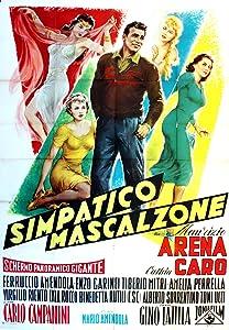 Hotmovie download Simpatico mascalzone [Ultra]