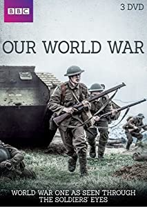 Easy site for downloading movies Our World War [4K]