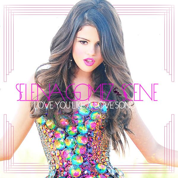Selena Gomez & the Scene: Love You Like a Love Song (Video 2011) - IMDb