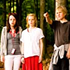 Elena Arndt-Jensen, Nanna Koppel, and Joshua Berman in Karla og Katrine (2009)