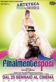 Primary photo for Finalmente sposi