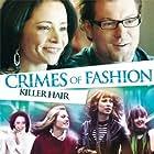 Sarah Edmondson, Katharine Isabelle, Maggie Lawson, and Sadie LeBlanc in Killer Hair (2009)