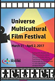 The Universe Multicultural Film Festival in 2017 Poster