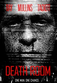 Death Room Poster