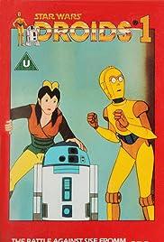 Star Wars: Droids Poster - TV Show Forum, Cast, Reviews