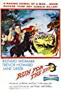 Run for the Sun (1956) Poster