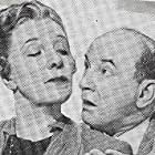 Cecil Cunningham and Leon Errol in Hurry, Charlie, Hurry (1941)