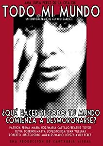 Latest english movie direct download Todo mi mundo [320x240]
