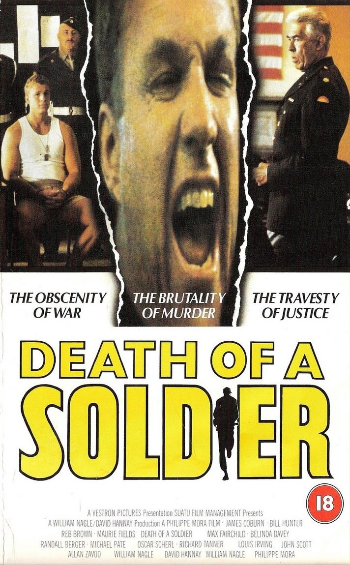 Death of a Soldier (1986)