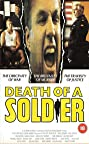 Death of a Soldier (1986) Poster