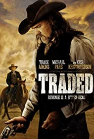 Kris Kristofferson, Michael Paré, and Trace Adkins in Traded (2016)