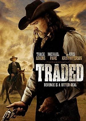 Movie Traded (2016)