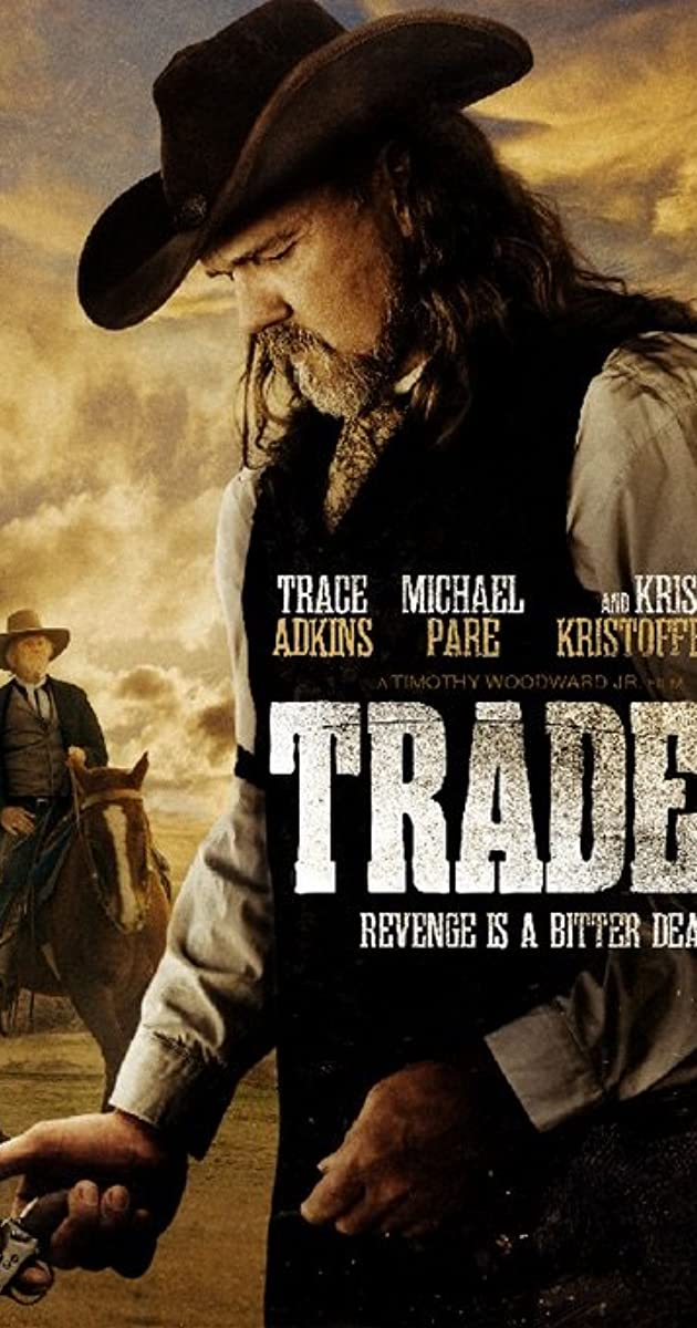 Subtitle of Traded