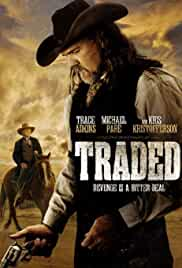 Watch Movie Traded (2016)