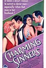 Charming Sinners Poster