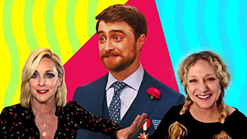 """Why Daniel Radcliffe Was Perfect for """"Unbreakable Kimmy Schmidt"""""""