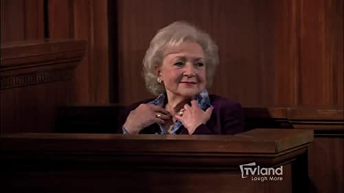 """Best of Betty White on """"Hot in Cleveland"""""""