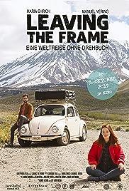 Leaving the Frame Poster