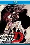 Anime Review: Vampire Hunter D (1985) by Toyoo Ashida