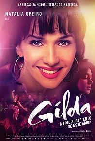 Primary photo for I'm Gilda
