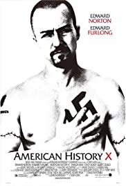 American History X (1998) ONLINE SEHEN