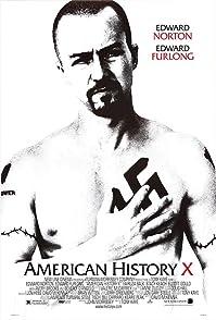 American History Xอเมริกันนอกคอก X