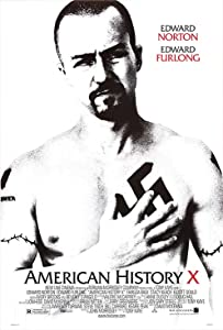 Latest hollywood movie trailers download American History X USA [HDR]