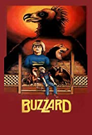 Charlie and the Talking Buzzard Poster